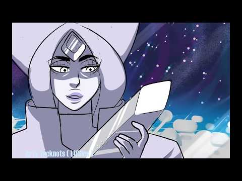 White Diamond Animatic - After All ( Christine Ebersole )