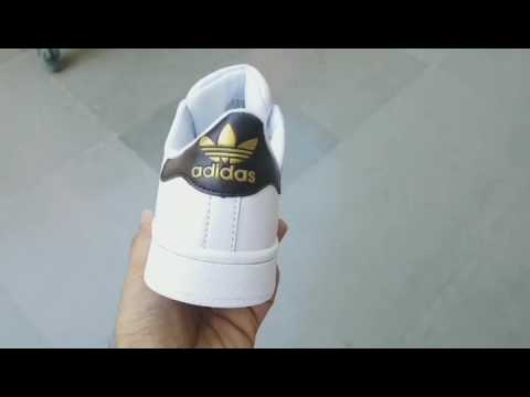 ADIDAS SUPERSTAR FIRST COPY SHOES ARE SAME AS ORIGINAL