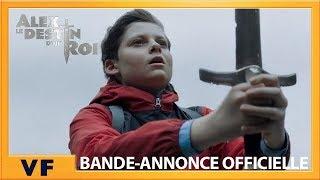 Alex, le Destin d'un Roi   Nouvelle Bande-Annonce [Officielle] VF HD   2019