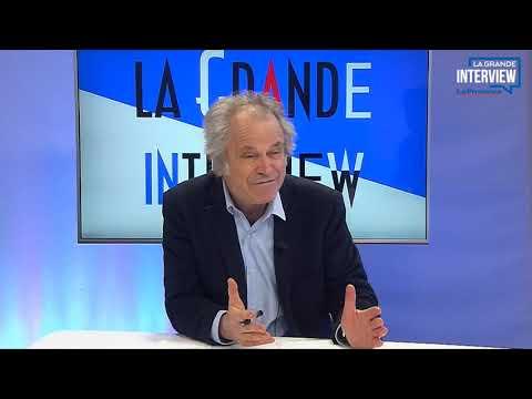 Hovhannès Guevorkian, représentant du Haut-Karabagh en France, est l'invité de La Grande Interview
