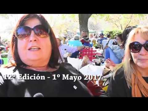 Fiesta del Mondongo y Torta Frita   Santa Coloma 201712º Edición