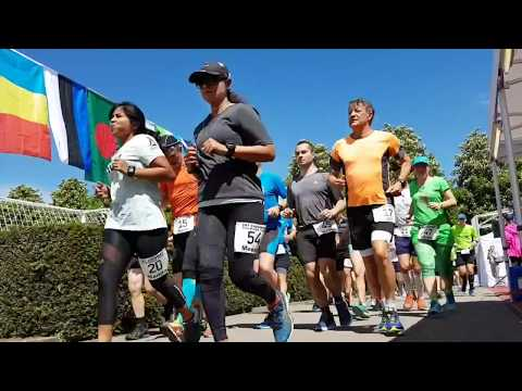 #72. 12+24 Hour Race Basel (Sports ground St. Jakob, Basel, Switzerland - May 13, 2017)
