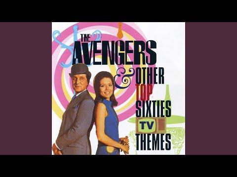 Descargar Video Theme from 'The Avengers'