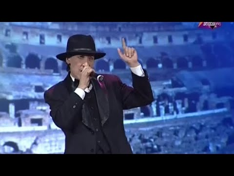 Azat Ziganshin - L'Italiano (Lasciatemi cantare)