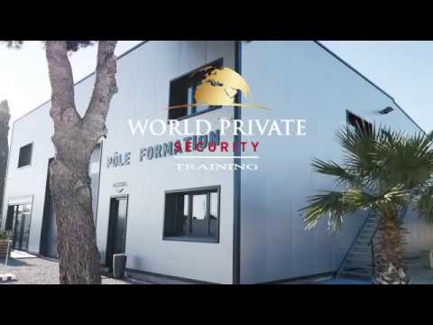 World Private Security Training
