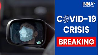 COVID-19: India Reports 3 Lakh COVID cases In Past 24 Hours, Recoveries Past 3 Lakh