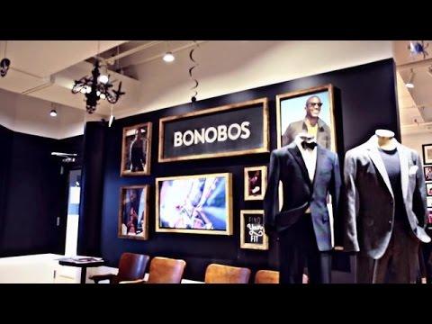 Bonobos In House Designs | TechCrunch Makers