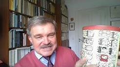 Nikolai Grube über die Schriftzeichen der Maya