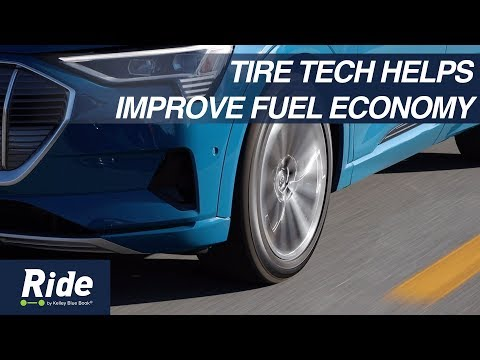 Low-Rolling Resistance Tires Can Improve Fuel Economy | Ride Tech