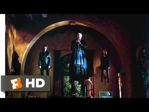 The Craft (8/10) Movie CLIP - You're Going to Kill Yourself Tonight (1996) HD