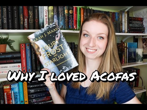 ACOFAS | My Thoughts