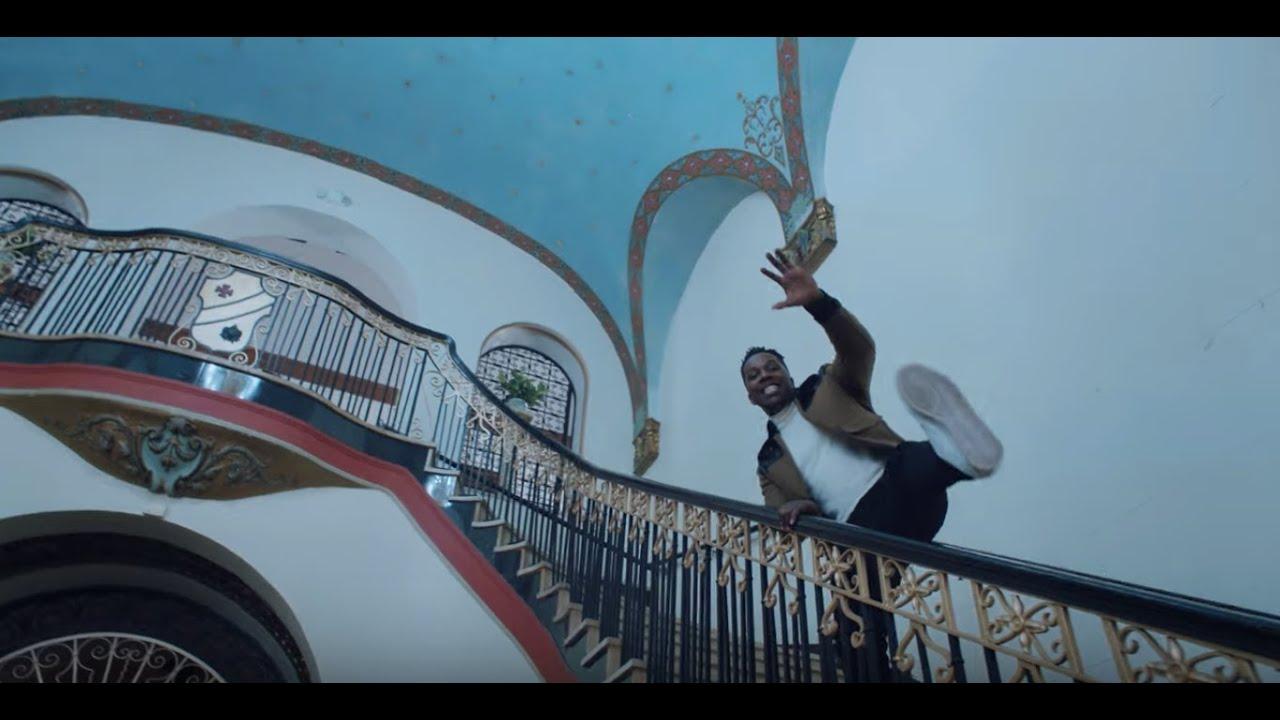 Download Leslie Odom Jr. - Go Crazy (Official Video)