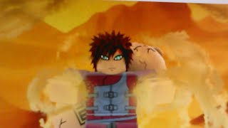 Where To Get Rock Lee's And Garras Modes On Roblox Beyond