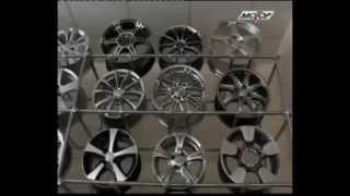 Какие диски лучше литые или кованные(, 2013-07-03T04:06:05.000Z)