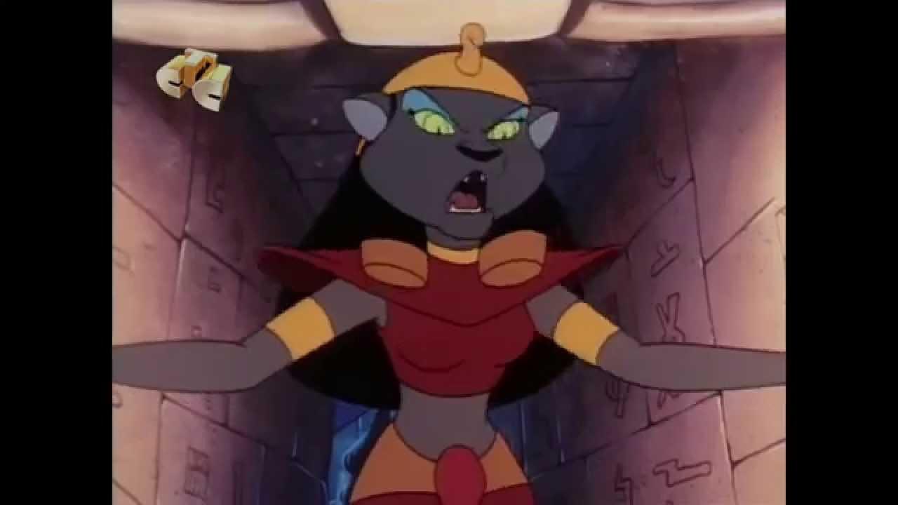 Aladdin Series Intro