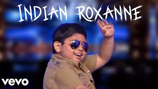 INDIAN ROXANNE - Official Music Video (DripReport)