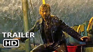 THE BRINK Official Trailer (2019) Martial Arts Movie