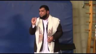 Download Video كيف نحب الله تعالى ونشتاق اليه ؟ الجزء الأول ..نجيب البارد ,,, MP3 3GP MP4