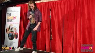 Feeling Funny takes over LJMU and The Walton Centre!