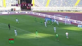 🔴 بث مباشر لمواجهة | #الوداد_الرياضي ضد #الرجاء_الرياضي  🔴Live WAC vs RAJA Casablanca