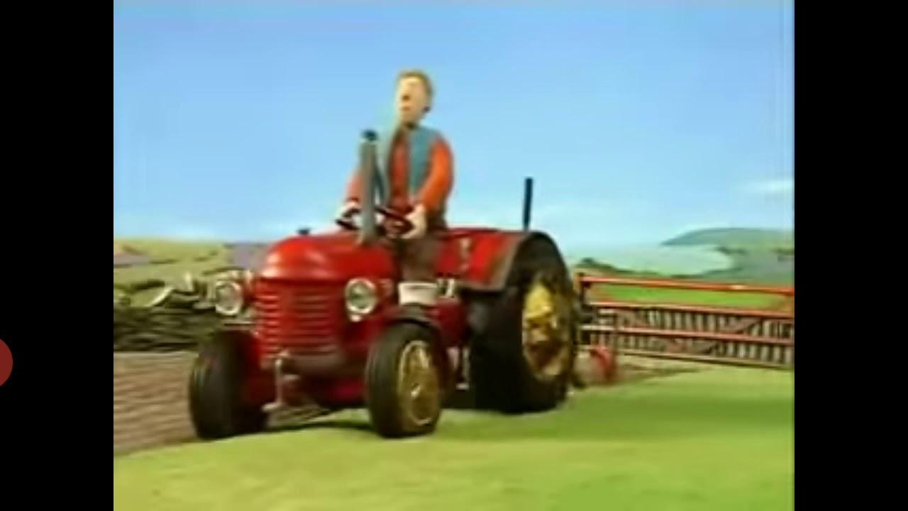 kleiner roter traktor intro  youtube