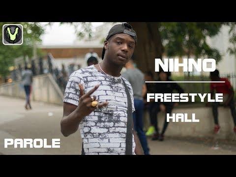 Ninho - Freestyle