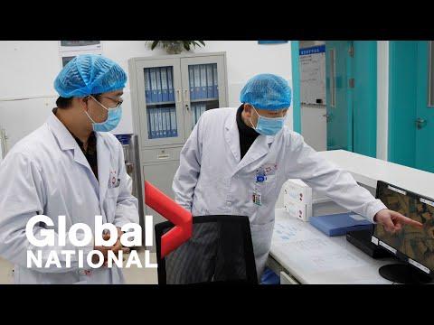 Global National Jan. 28, 2020 | Coronavirus Cases On The Rise