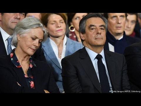 Discontent with Politics of the Extreme Center Underlies French Presidential Race