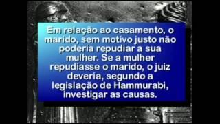 Código de Hammurabi (Code of Hammurabi) - [Portuguese-BR]