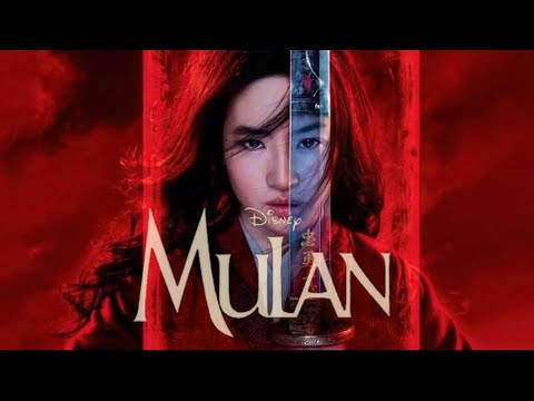 Disney's Live-Action Mulan Pitch Meeting from YouTube · Duration:  5 minutes 51 seconds