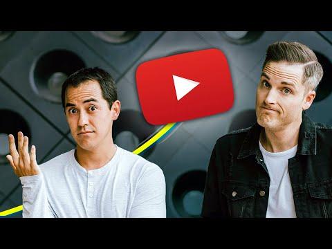 7 Core YouTube Growth Strategies to Start IMMEDIATELY | Video Marketing World Keynote