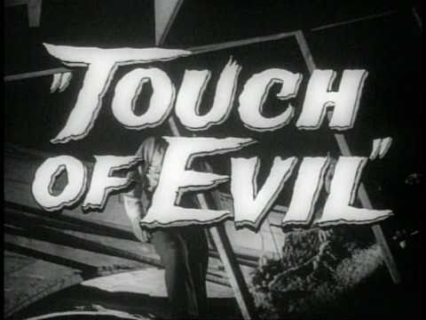 Touch of Evil (1958) Trailer