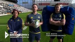 HIGH BALL 101: Ben Smith