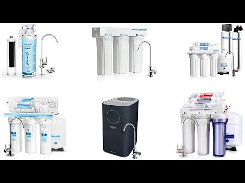 top-10-best-water-filter-system-2019