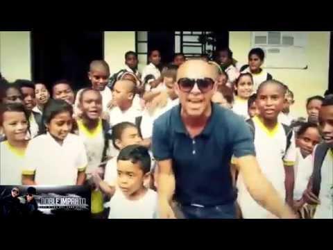 Doble Impacto | El Mapale | Salsa Choke | Ecuador Tiene Talento | ETT4 | @dobleimpacto593