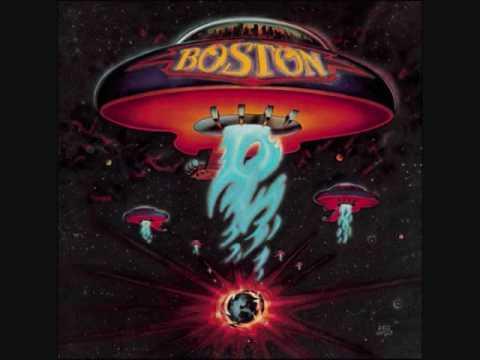 Boston - Smokin'