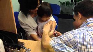 Shiner PREVNAR 13 vaccination