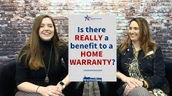 Is there REALLY a benefit to a HOME WARRANTY? Is it REALLY worth it?