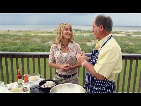 Bringing It Home - Chef John Folse - Oysters Dunbar