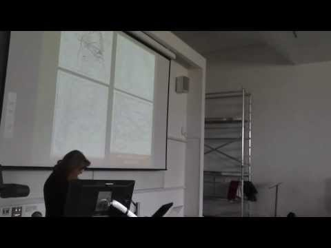 Elena Abraham - Drylands restoration in the dry central Andes region of Argentina