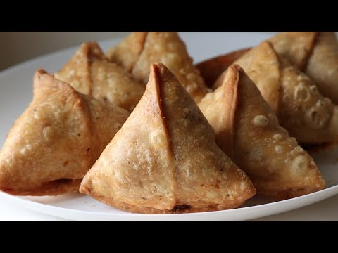 Aloo samosa recipe with perfect tips and tricks aloo samosa recipe iftar recipes