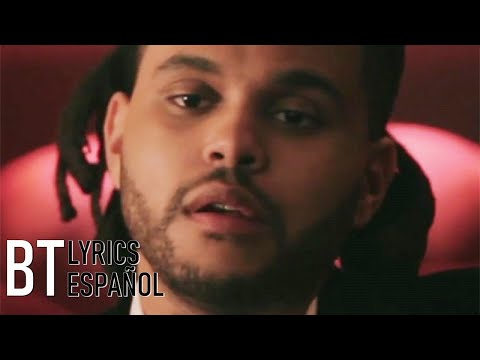 The Weeknd - Earned It (Lyrics + Sub Español) Video Official