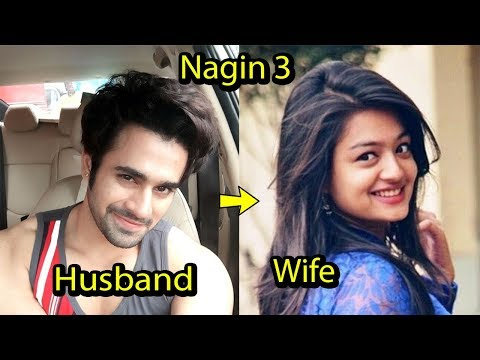 Real Life Love Partner of Naagin 3 Actors   You Don't Know