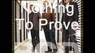 Nothing To Prove  by Phillips Craig and Dean