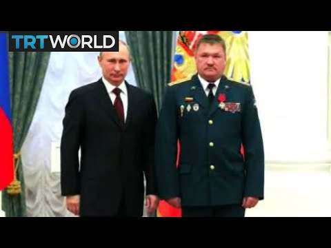 The War in Syria: Anniversary of Russian intervention in Syria