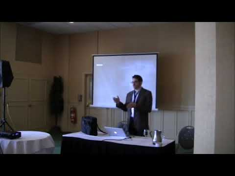 Adam Meyers | Reverse Engineering Mobile Applications | SOURCE Security Conference