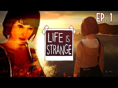 BabiiBL | Life is Strange: Episode One | Parte 1♥