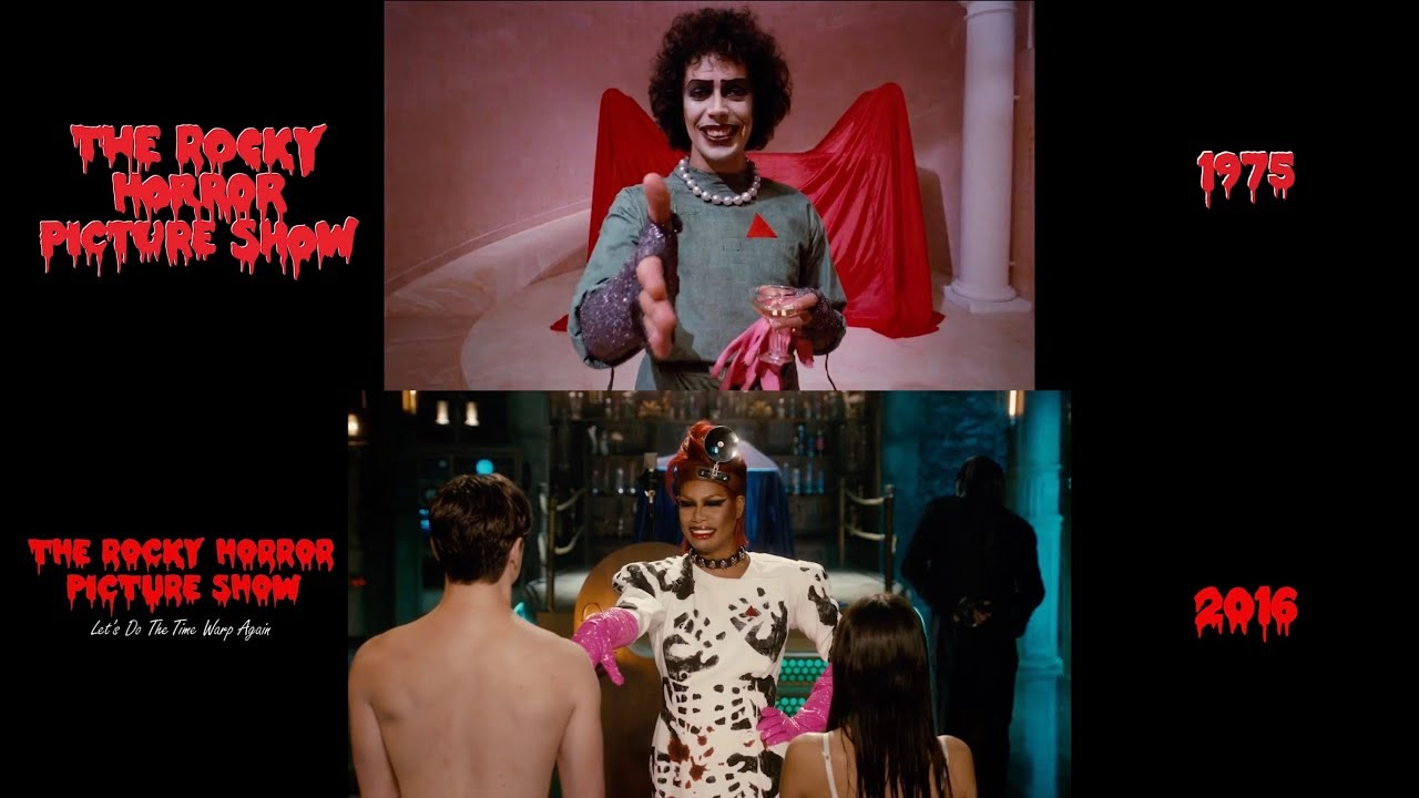 Rocky horror picture show full movie online free youtube