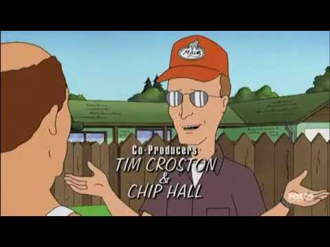 King of the hill funny moments part 2
