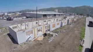 Ventura Villages at Westview Construction Phase